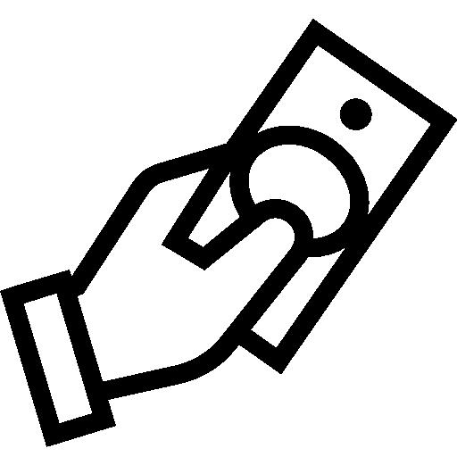 Картинки по запросу наличный расчет иконка