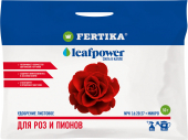 Фертика Leaf Power для роз и пионов 50г. ЦСЗР